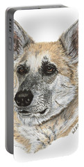 Shepherd Beauty Portable Battery Charger
