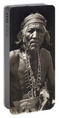 Shepherd Of The Hills, Navajo Portable Battery Charger