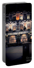 Sherlock Holmes Pub Portable Battery Charger
