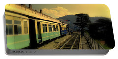Shimla Railway Station Portable Battery Charger