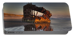 Peter Iredale Portable Battery Chargers