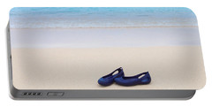 Shoes In Paradise Portable Battery Charger