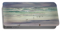 Shoreline Birds IIi Portable Battery Charger