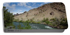 Shoshone River Portable Battery Charger