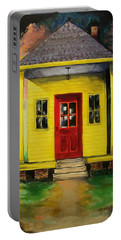 Shotgun House Portable Battery Charger
