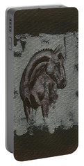 Show Horse Portable Battery Charger