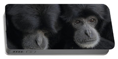 Siamang Pair Portable Battery Charger