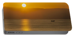 Sicilian Dawn Portable Battery Charger