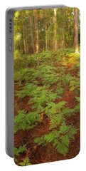 Fern Favorite Portable Battery Charger