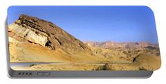Sinai Desert  Portable Battery Charger