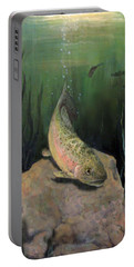 Single Trout Portable Battery Charger