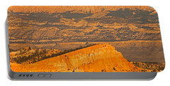 Sinking Ship Sunset Point Bryce Canyon National Park Portable Battery Charger