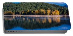 Siskiyou Lake Shoreline Portable Battery Charger