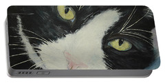 Sissi The Cat 1 Portable Battery Charger