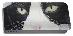 Sissi The Cat 2 Portable Battery Charger