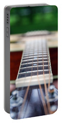 Six String Music Portable Battery Charger