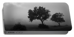 Portable Battery Charger featuring the photograph Skc 0074 A Family Of Trees by Sunil Kapadia