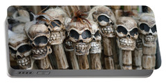 Skull Sticks Portable Battery Charger