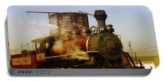 Skunk Train Portable Battery Charger