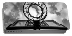 Sky Hoop Basketball Time Portable Battery Charger