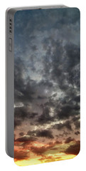 Sky Moods - Spectrum Portable Battery Charger