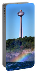 Skylon Tower Niagara Falls Portable Battery Charger