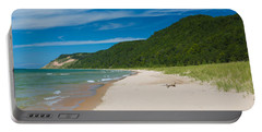 Sleeping Bear Dunes National Lakeshore Portable Battery Charger