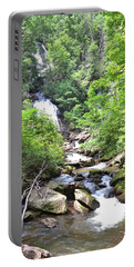 Smith Creek Downstream Of Anna Ruby Falls - 3 Portable Battery Charger