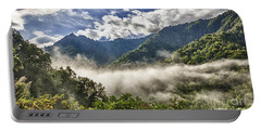 Smoky Mountain Chimney Tops Portable Battery Charger