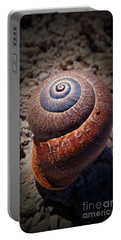 Snail Beauty Portable Battery Charger