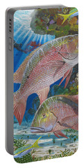 Snapper Spear Portable Battery Charger