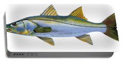Snook Portable Battery Charger