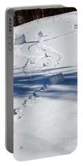 Snow Rollers Portable Battery Charger