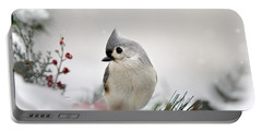 Titmouse Portable Battery Chargers