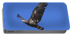 Soar Like An Eagle Portable Battery Charger