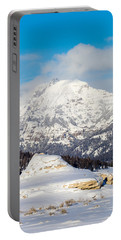 Soda Butte Portable Battery Charger
