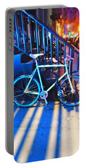 Soho Bicycle  Portable Battery Charger