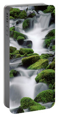 Sol Duc Stream Portable Battery Charger