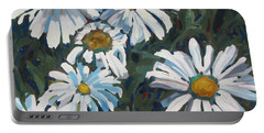 Some Are Daisies Portable Battery Charger