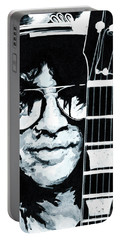 Some Cool Guitar Player- Slash Portable Battery Charger