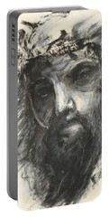 Son Of Man Portable Battery Charger