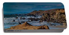Sonoma Coast Portable Battery Charger