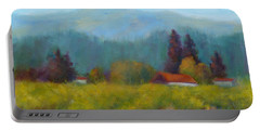 Sonoma Valley View Portable Battery Charger
