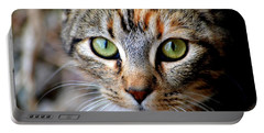 Soul Cat Portable Battery Charger