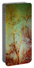 Souls Of Trees Portable Battery Charger