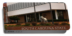 South Carolina State University 2 Portable Battery Charger
