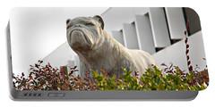 South Carolina State University Bulldog Portable Battery Charger