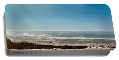South Shore Maui Beach House Portable Battery Charger