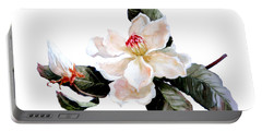 Southern Magnolia Portable Battery Charger