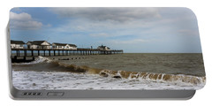 Southwold Pier Portable Battery Charger